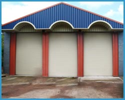 United Garage Door Milwaukee, WI 262-726-4735